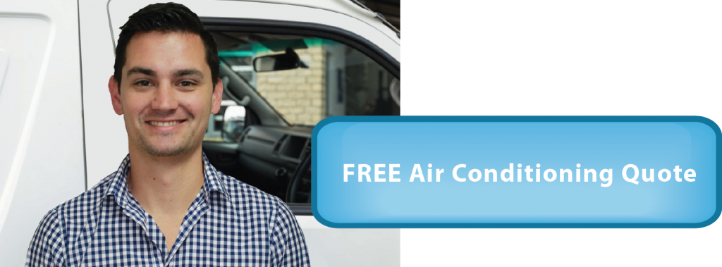 Free air conditioning quote