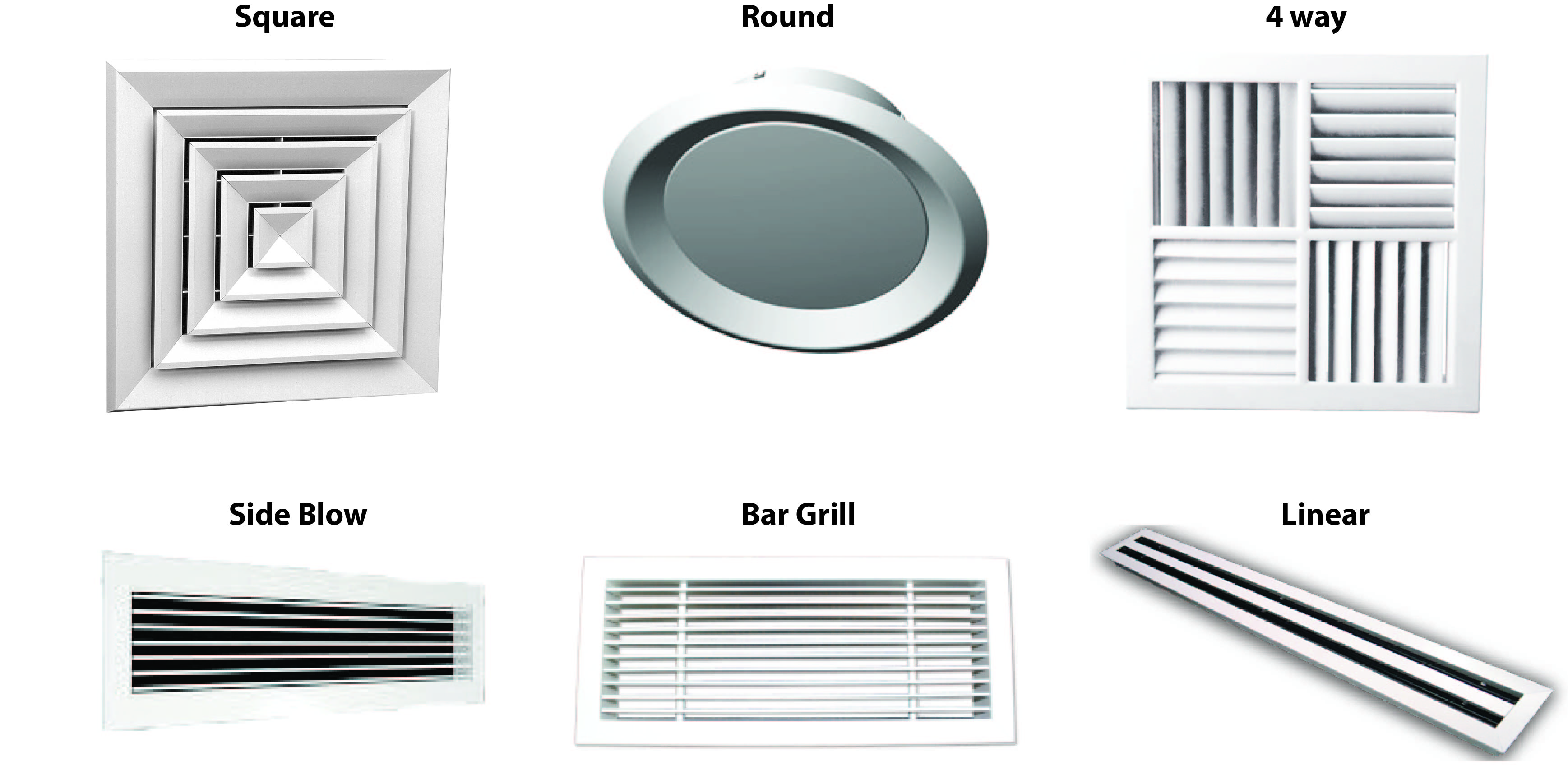 why your home should have ducted air con - quality air