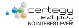 air conditioning prices Certegy Ezi-Pay No Interest Ever