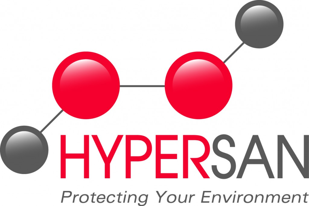 Hypersan Logo CMYK